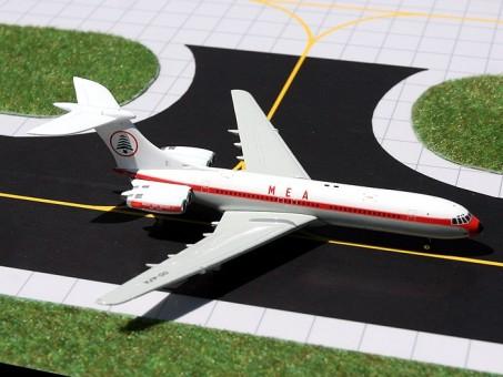 SALE! MEA Middle East VC-10 OD-AFA Standard Gemini GJMEA695 scale 1:400