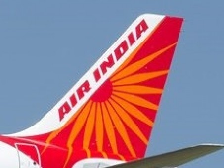 Air India Airbus A320neo VT-CIE Gears & Stand HG11045G scale 1:200