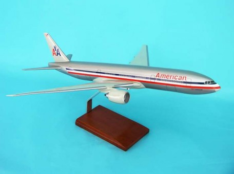 American Airlines 777-200 Scale 1:100 G7010 Executive Serie