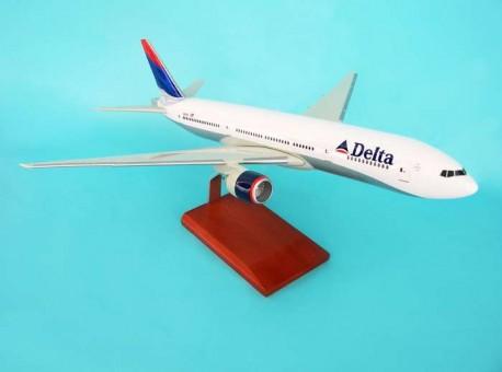 Delta B777-200
