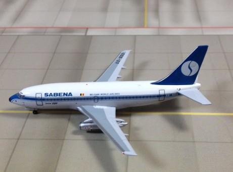 Sabena B737-200  Reg# OO-SDD Aero Classics 1:400