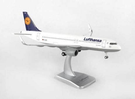 Lufthansa Airbus A320 Reg# D-AIZZ Hogan HGLH36 Scale 1:200