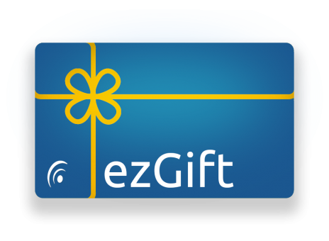 ezToys Gift Card!  Let them choose the gift they love!