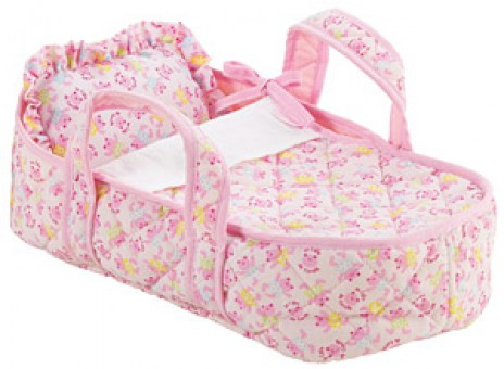 Small Carry Bed