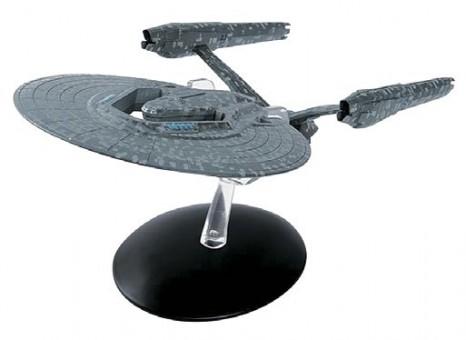 Special Edition USS Vengeance Start Trek Universe by Eagle Moss EM-STSP02
