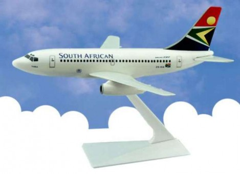 Flight Miniatures South African Boeing B737