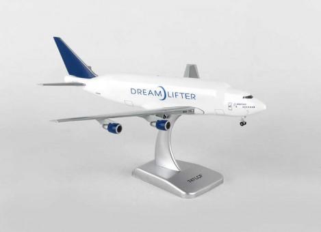 Boeing 747 LCF Dreamlifter Die-Cast Reg# N7808A Hogan HG40052 Scale 1:400