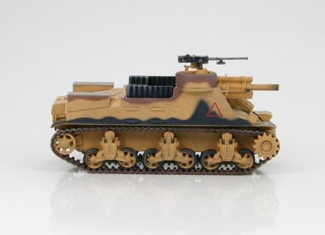 M7 HMC Priest 11th Regiment Royal Horse Artillery 1st Armored Division El-Alamein, 1942 Scale 1/72 HG4703