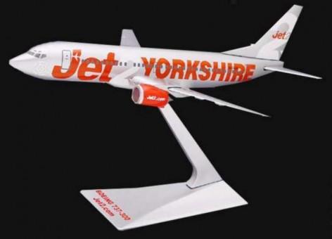 Flight Miniatures Jet2.com  Boeing B737