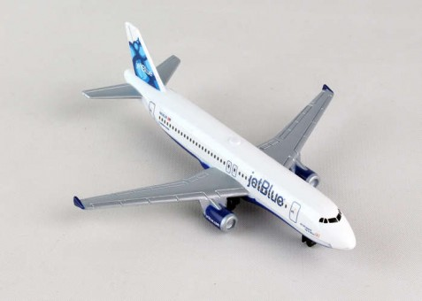 JetBlue Single Plane RT1224