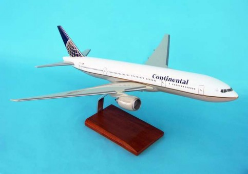 Continental 777-200