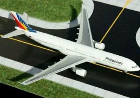 Philippines Airlines A330-300 Reg# RP-C3331 GJPAL1197  1:400