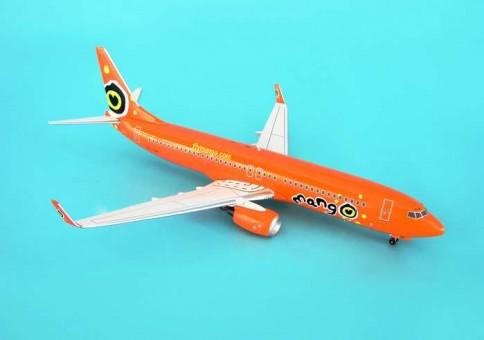 Aviation Models Mango 737-800