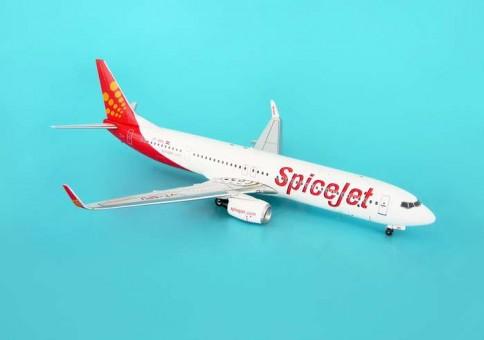 Aviation Models Spicejet 737-900