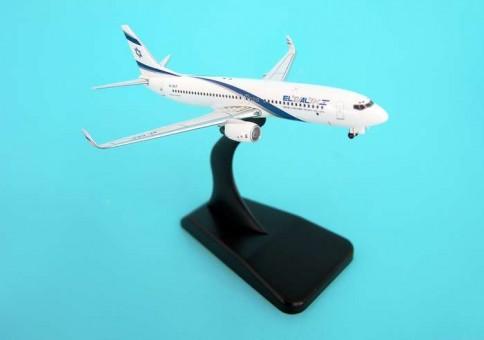Aviation Models El Al 737-800W