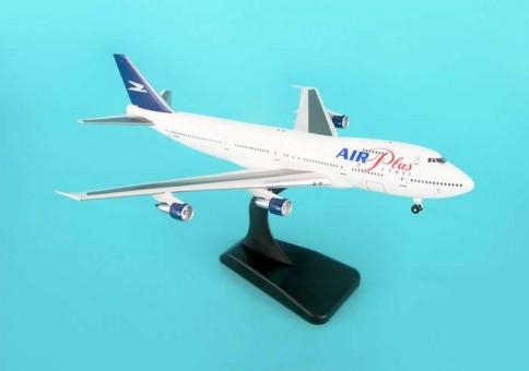 Aviation Models Air Plus Comet 747-200