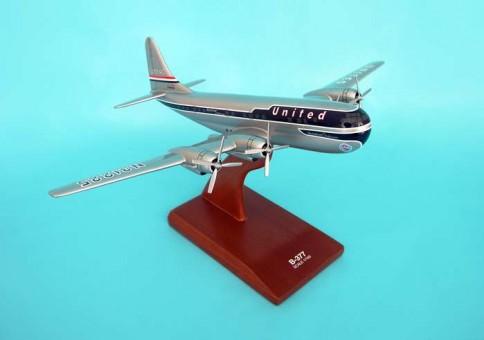 United B-377