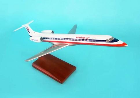ERJ-145 American