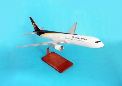 Ups B767-300F Executive Series  G12410 scale 1:100