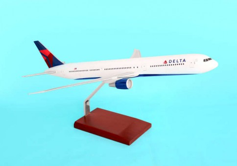 Delta 767-400  Livery
