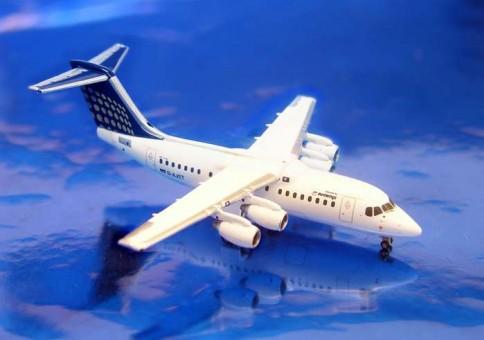 Eurowings BAE146