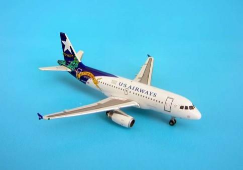 US Airways A319 Nevada
