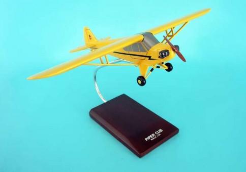 J-3 Piper Cub 1:24 H0324 Scale 1:24