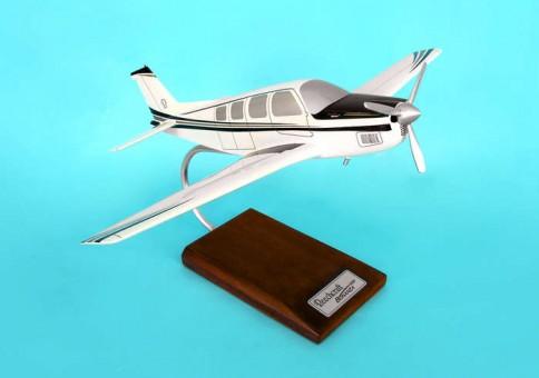 Beechcraft Bonanza G-36 1:32
