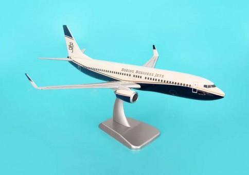 Hogan Boeing Bbj 737-800W 1/200 W/GEAR