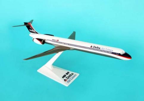 Flight Miniatures Delta Airlines MD-87/90