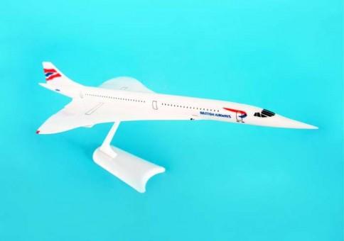 British Concorde SKR106 Skyamarks scale 1:250
