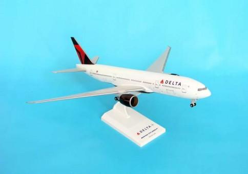 Delta 777-200 W/GEAR 2007 Livery