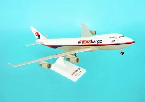 Mas Cargo 747-400F W/GEAR