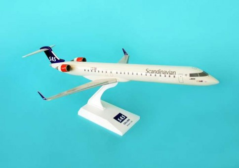 SAS CRJ900 SKR473 Scale 1:100