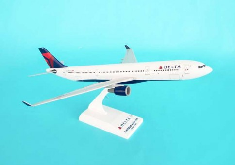Delta Airbus A330-300 New Livery SKR530 Scale 1:200