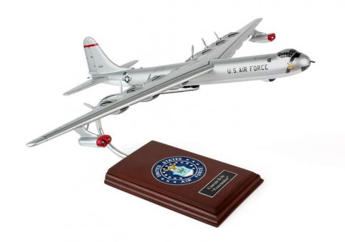 ezToys is the #1 source for Executive Series B-36 Peacemaker USAF Executive Series   1:125 Scale Item: B19125