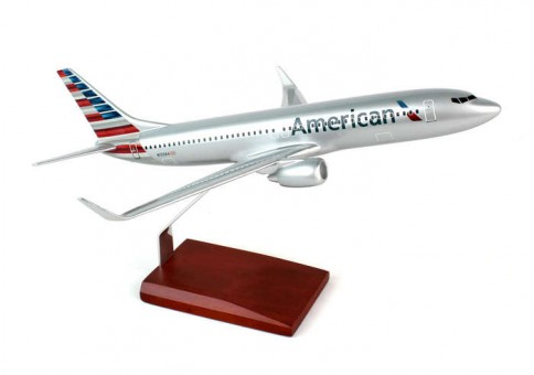 G45100 American 737-800 New Livery