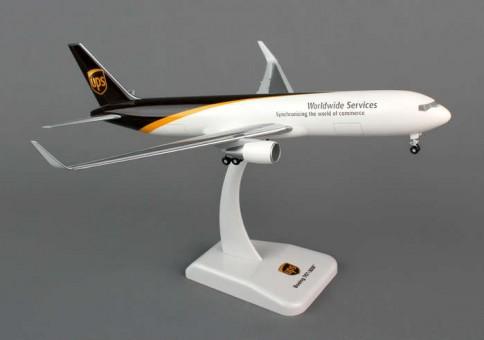 UPS 767-300F W/Gear, HG0250G Hogan 1:200