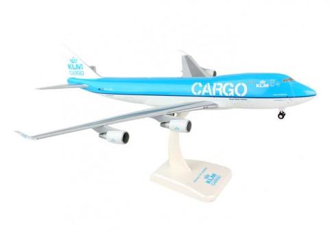 KLM Cargo 747-400ERF w/gear Reg# PH-CKD, Hogan HG0571G 1:200