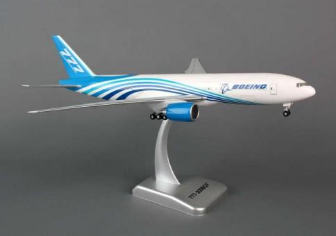 Boeing 777-200BCF W/Gear, HG0793G 1:200