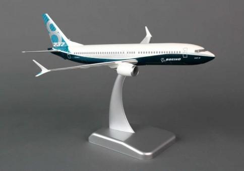 Boeing House 737-800 Max, Hogan HG4531G, 1:200