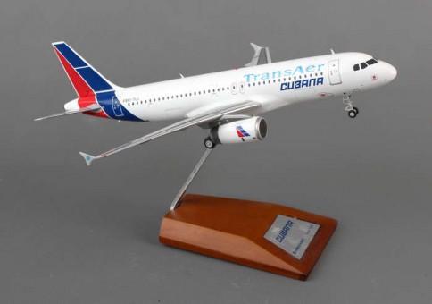 Cubana de Aviacion Airbus A320 Reg# EI-TLJ JC2CUB615 JC Wings 1:200