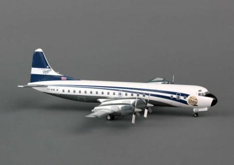 Sale! Los Angeles Dodgers Lockheed L188 JC Wings XX2469 scale 1:200