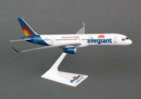Flight Miniatures Allegiant Boeing 757-200 LP1859
