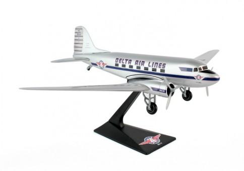 Flight Miniatures Delta DC-3 Scale 1:100