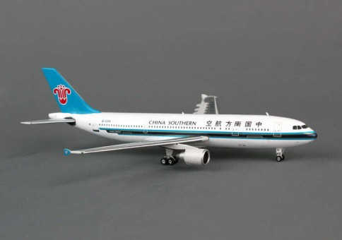 Phoenix scale models China Southern A300-600  Reg# B-2316  1:400 Scale Item: B-2316
