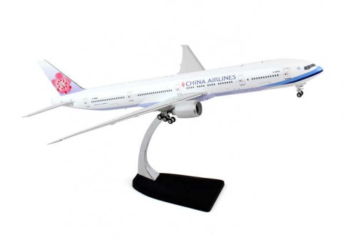 China Airlines B777-300ER Reg# B-18055 Eagle/Phoenix 200005 Scale 1:200