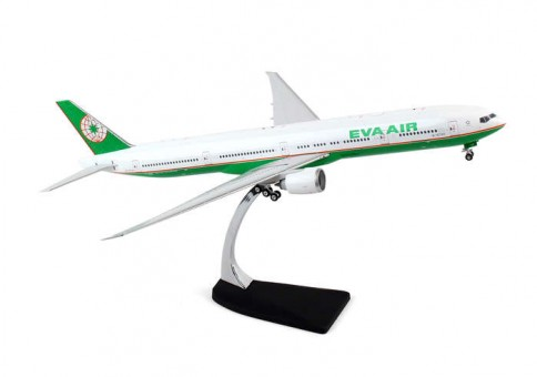 EVA Air Boeing B777-300ER B-16720 Eagle/ Phoenix 200002B Scale 1:200