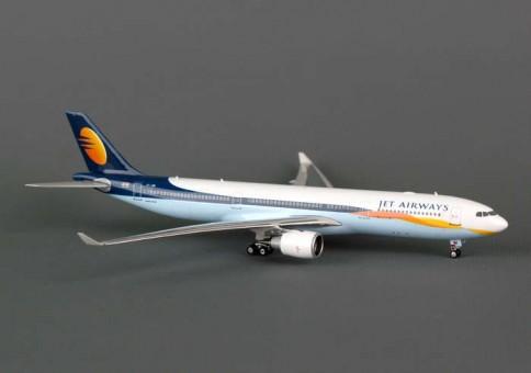 SALE! Jet Airways A330-300 JT-JWR India 10716 Phoenix scale 1:400