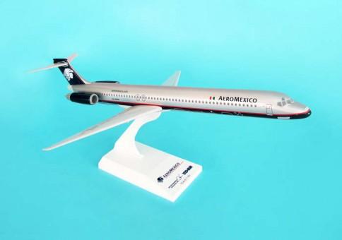 Aeromexico MD-80 Sky Mark 1:150